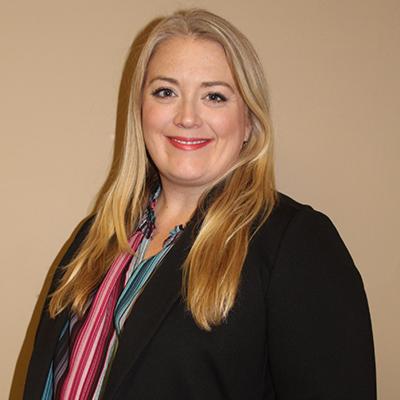 Servant Leader Spotlight: Anne Spears