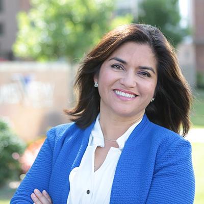 Lourdes Castro-Ramirez