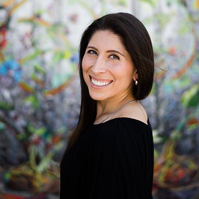 Servant Leader Spotlight: Catalina Berry